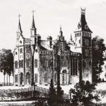 chateau messidor