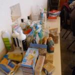 Atelier fabrication de produits d'entretiens écologiques